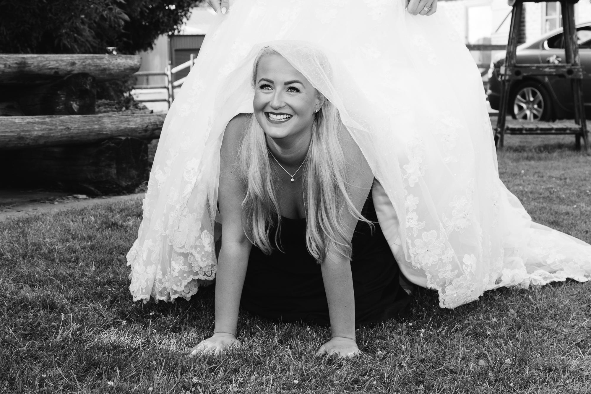 Fishlake Wedding Doncaster
