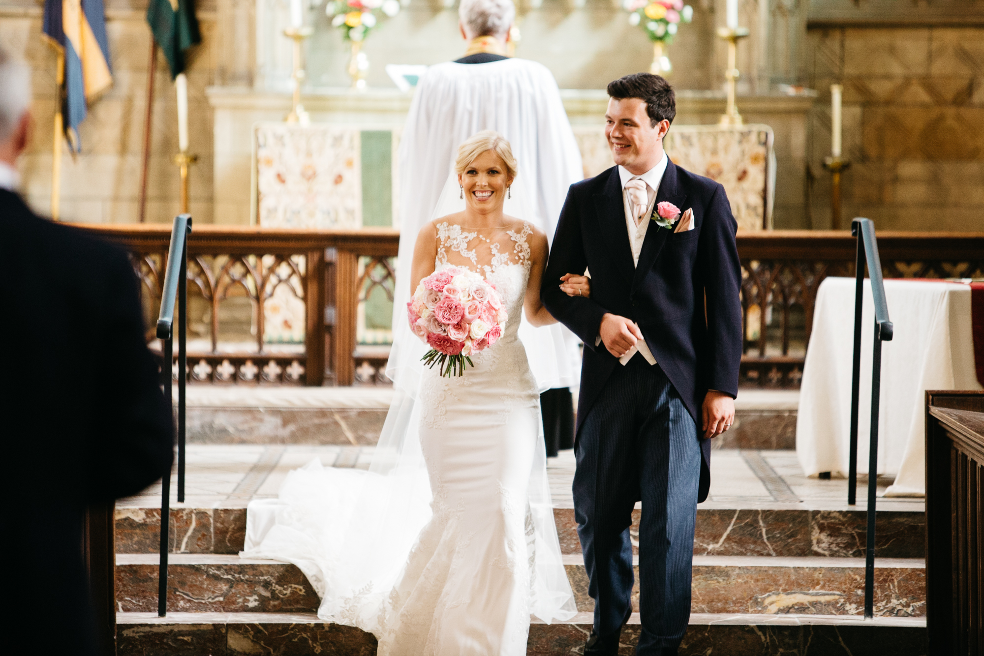 Wentworth Woodhouse Wedding