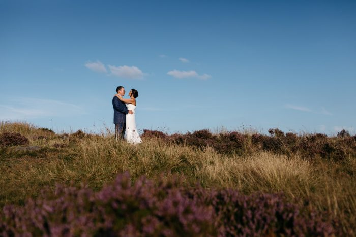 Fischers Baslow Hall Wedding